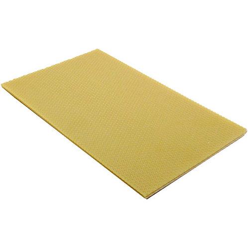 Bivoksplater gule stk