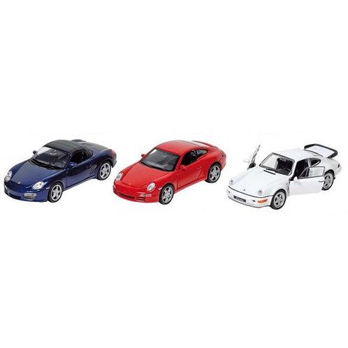 Småbiler Porsche