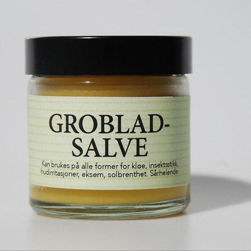 Grobladsalve Grims Have