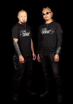 OMI&YOSHI