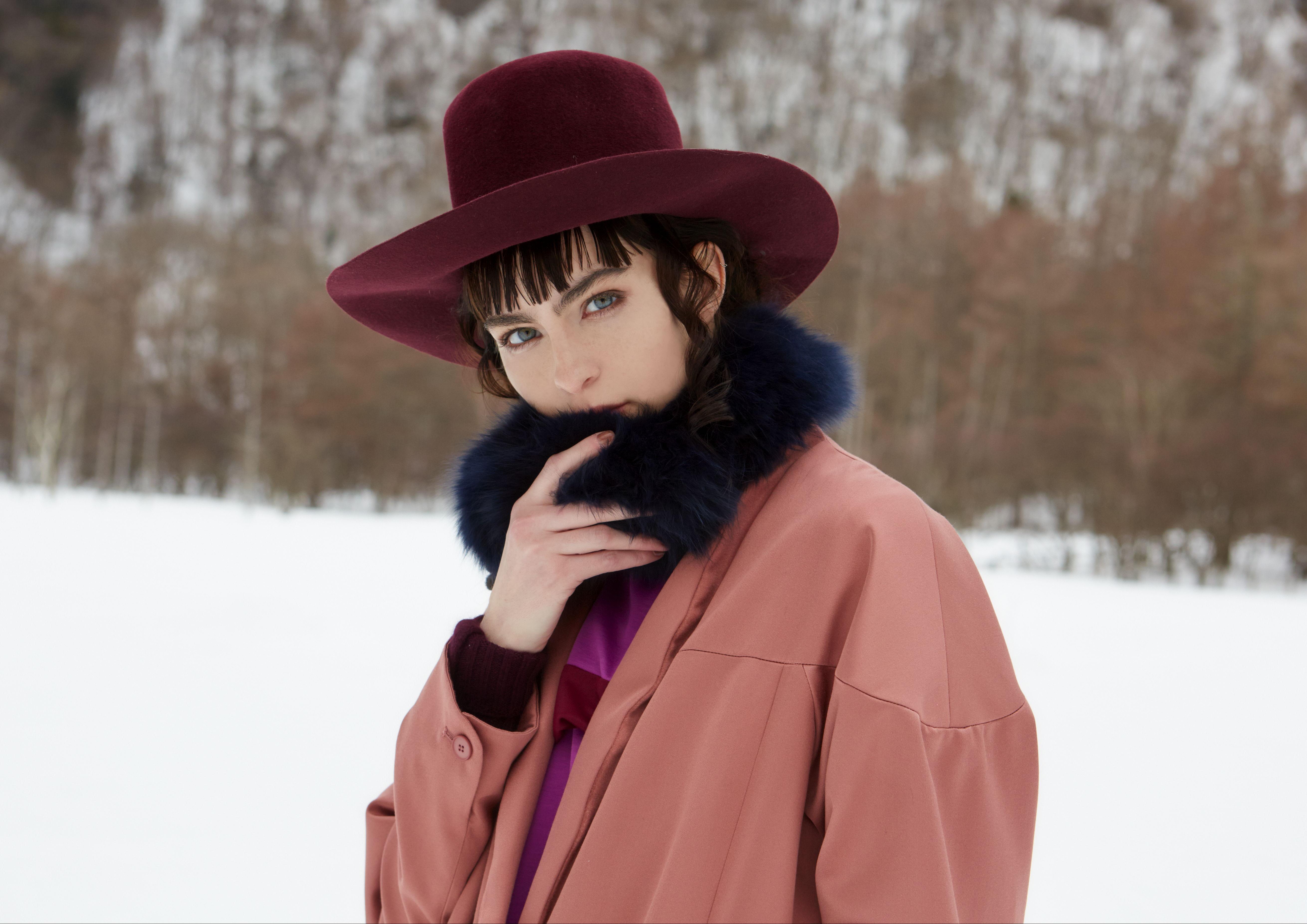 YUMA KOSHINO 2018A/W Collection