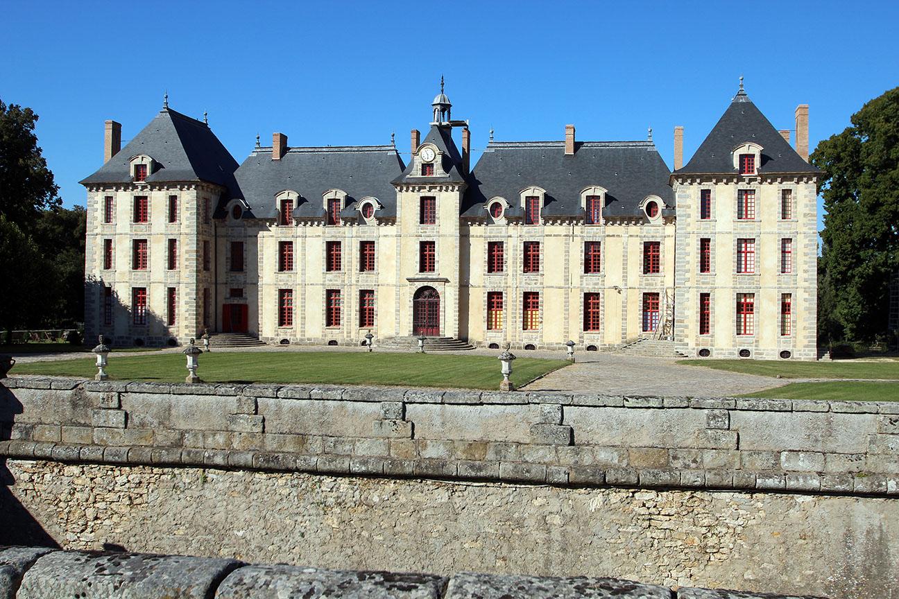 Château de Mesnil-Voysin