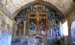 Eglise Saint-Barthélémy de Mont