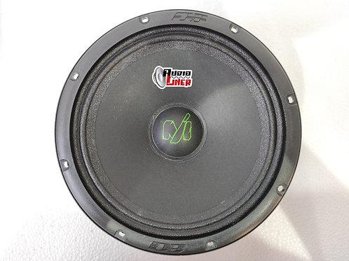 Par Medios Rangos Mm-60v2  Deaf Bonce Machete Mm-60v2 180 Watts Max