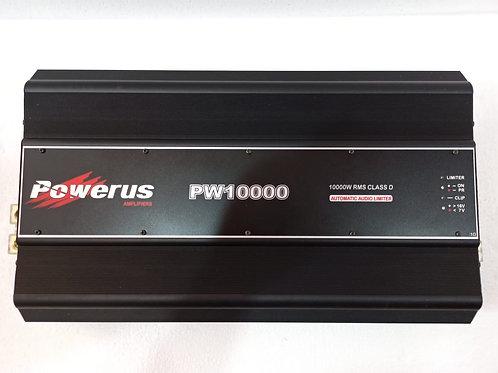 POWERUS PW10000 BLACK1 OHM