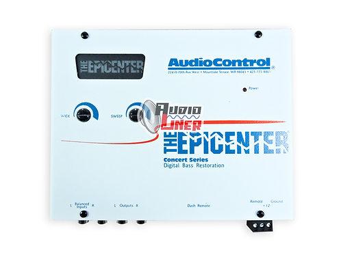 Epicentro Audio Control Negro O Blanco Concert  Series