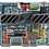 Thumbnail: Amplificador Banda Brasil Bd-250.2 2 Ohms 2 X 125 Wrms