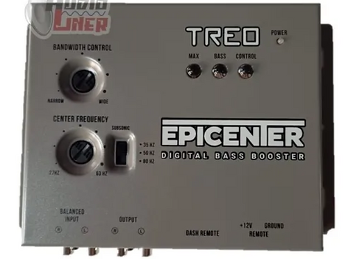 Epicentro Treo Profesional Epicenter