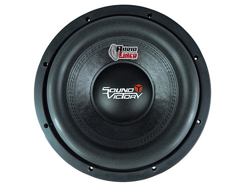 Subwoofer 12 SV-W12X Sound Victory 1200 Wrms