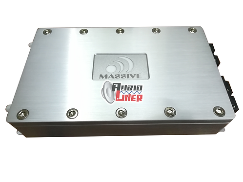 Amplificador Massive Px1900.4