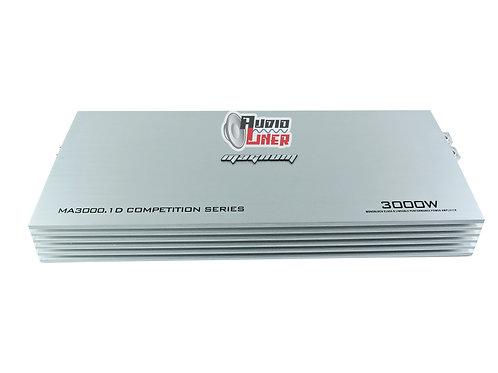 Amplificador Magnum Spl Ma3000.1 3000wrms