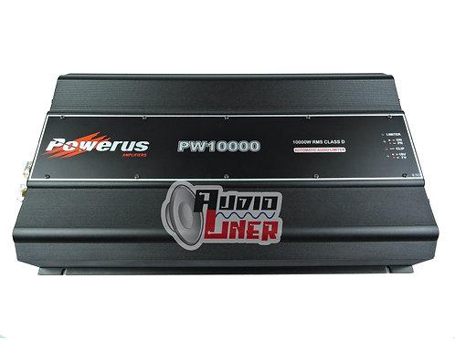 POWERUS PW10000 BLACK 0.5 OHM