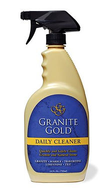 Granite Gold cleaner