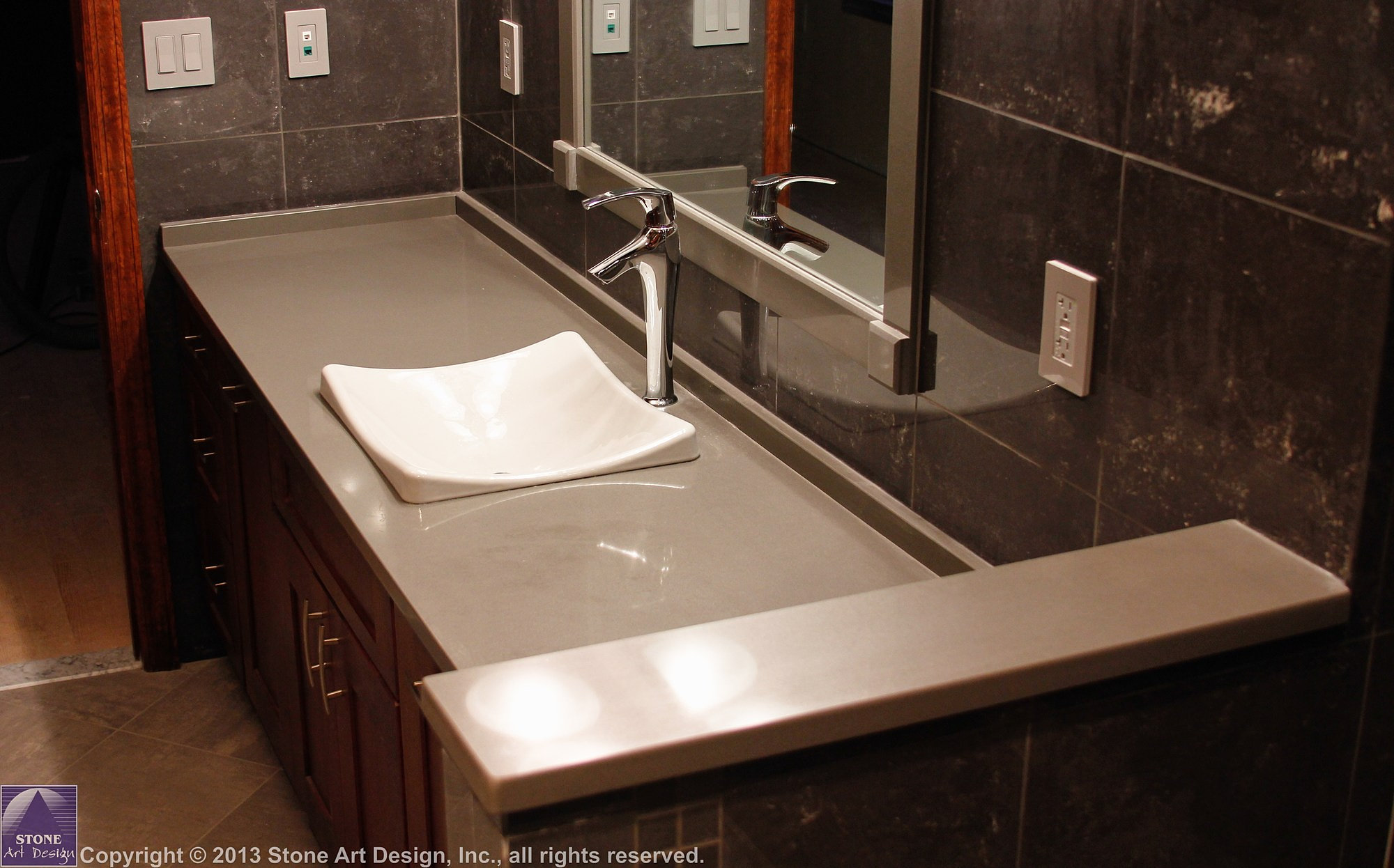 Kitchen Vanity Cabinets Stone Art Design Kitchen And Bath Remodeling Cabinets