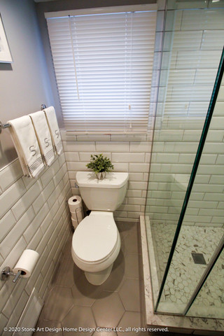 Bathroom remodeling in Scotch Plains