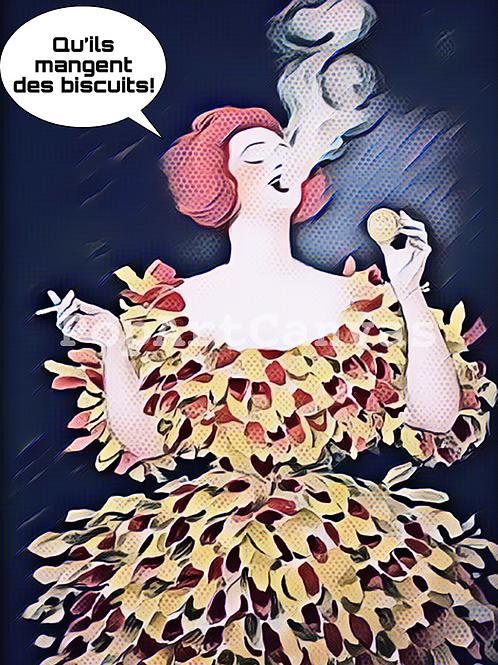 1920 - Biscuits