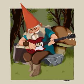 Doomy Gnome