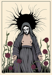Death Metal Mary