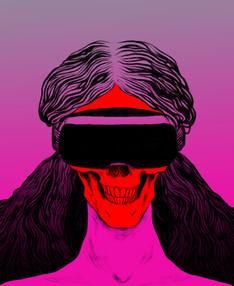 VR Death Set