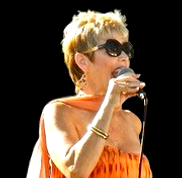 Nancy Osborne, Jazz singer and Entertainer