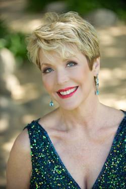 Nancy Osborne, Jazz Singer & Entertainer