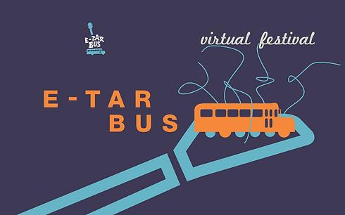E-TAR BUS, Virtual Guitar Festival & Live Venue