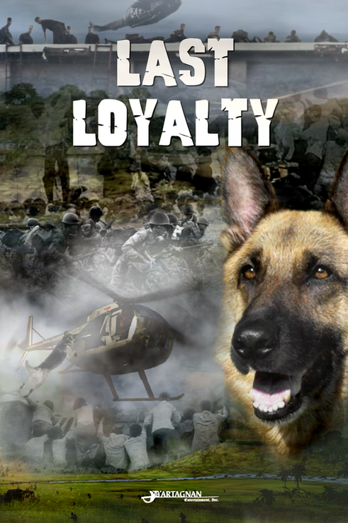 Last Loyalty, base on true events during the Vietnam war