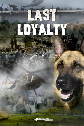 Last Loyalty poster