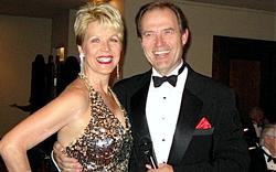Nancy Osborne, Jazz Singer & Entertainer and Vocalist Bill A. Jones