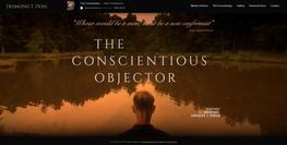 Desmond Doss, The Conscientious Objector; documentary film