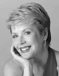 Nancy Osborne, Jazz singer and Entertainer