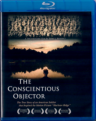 The Conscientious Objector - DVD