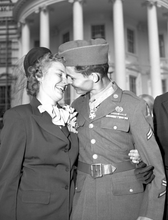 Desmond & Dorothy Doss