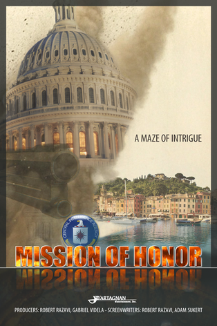 Mission of Honor, a maze of intrigue
