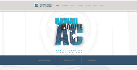 Hawaii Mobile AC