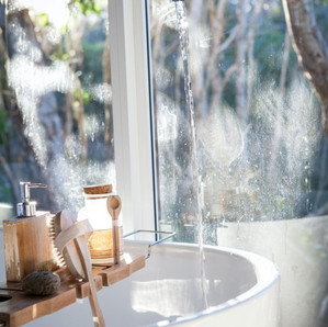 Procedures for home spa