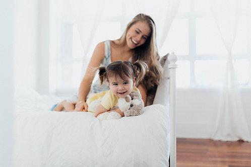 Healthy Mom Healthy baby (Ebook)