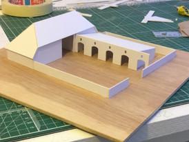 #52 New Elms Barn