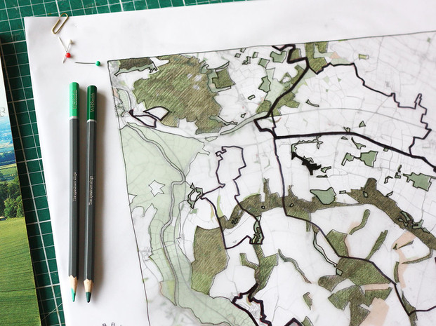 #20 Firle Estate Plan >