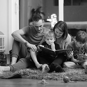 A Day in a Life - Roman, Moritz, Josianne et Markus