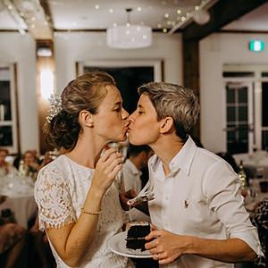 Edith and Ashley - Wedding August 2019