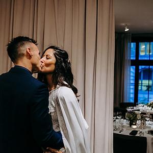 Mariage de Selma et Jean-Marc
