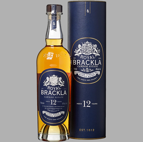 Royal Brackla 12yo