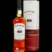 Bowmore 10yo (Dark & Intense)