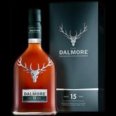 Dalmore 15yo
