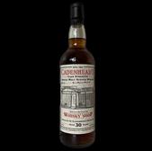 GlenDronach 30yo - Cadenhead's