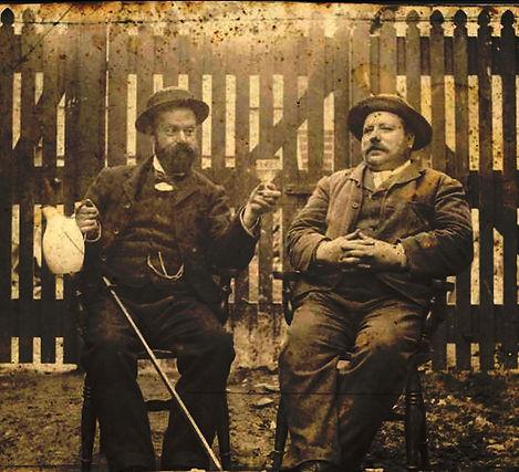 Nach vielen Jahren des heftigen Streits vertragen sich die Whisky-Brenner und Steuerbeamten wieder.