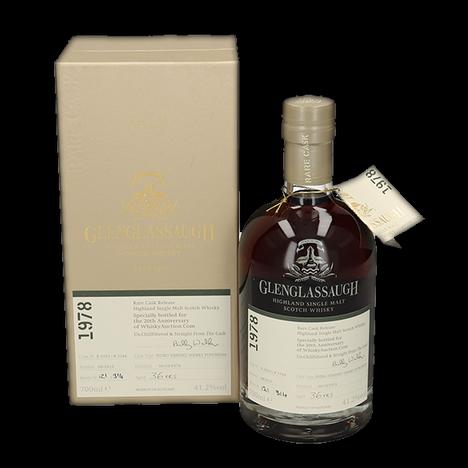Glenglassaugh 36yo (Rare Cask Release)