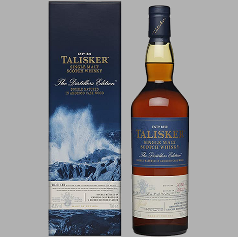 Talisker Distillers Edition 2020