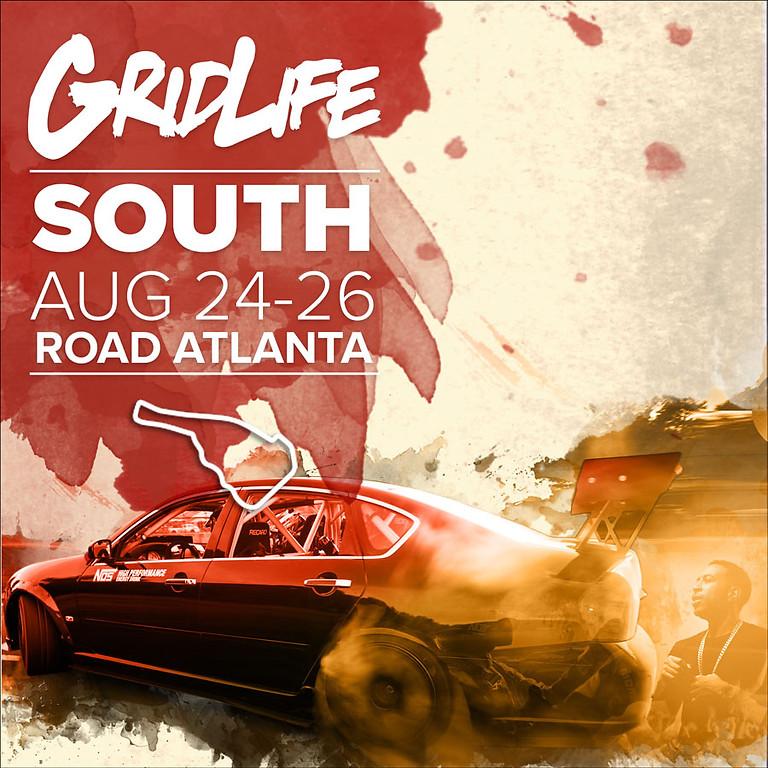 #GRIDLIFE South - Festival - Road Atlanta